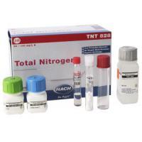 NITROGENIO TOTAL REAGENTE TNTPLUS 20-100MG/L N 25UN