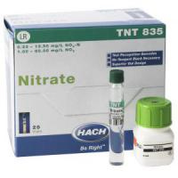 NITRATO REAGENTE TNTPLUS 0,2-13,5MG/L NO3-N 25UN