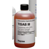 SOLUCAO TISAB III 475 ML - FLUORETO