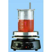 AGITADOR MAGNETICO C/ AQUEC CAP 4 LT MOD 752A 220V