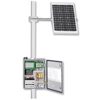 ESTACAO HYDROSYSTEM A C/ GABINETE-NETDL 500 GSM